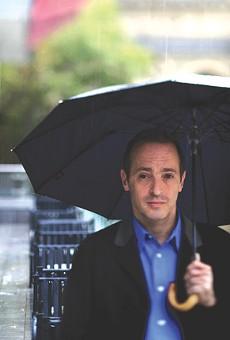 David Sedaris does fables his way