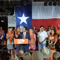 """Davis, Castro Energize Pro-Choice Advocates at """"Stand With Texas Women Rally"""""""