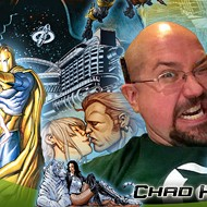 DC Comics 'Harley Quinn' Artist Comes To San Antonio