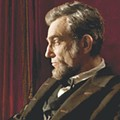 Steven Spielberg's 'Lincoln' celebrates the glorious mess that is democracy