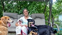 Deanna Lee and AAPAW helping move SA toward 'no kill'