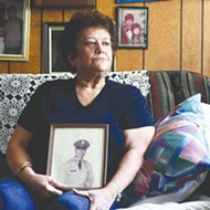 San Antonio woman recounts time at birthplace of  Agent Orange