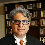 Deepak Chopra Comes To The Tobin On April 8