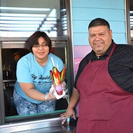 Even In The Dead Of South Texas Winter, Big Daddy's Eats & Treats Thrives