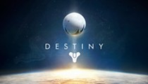 'Destiny' is Visually Stunning Game Play