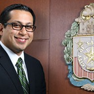 Diego Bernal Bids Farewell to City Government