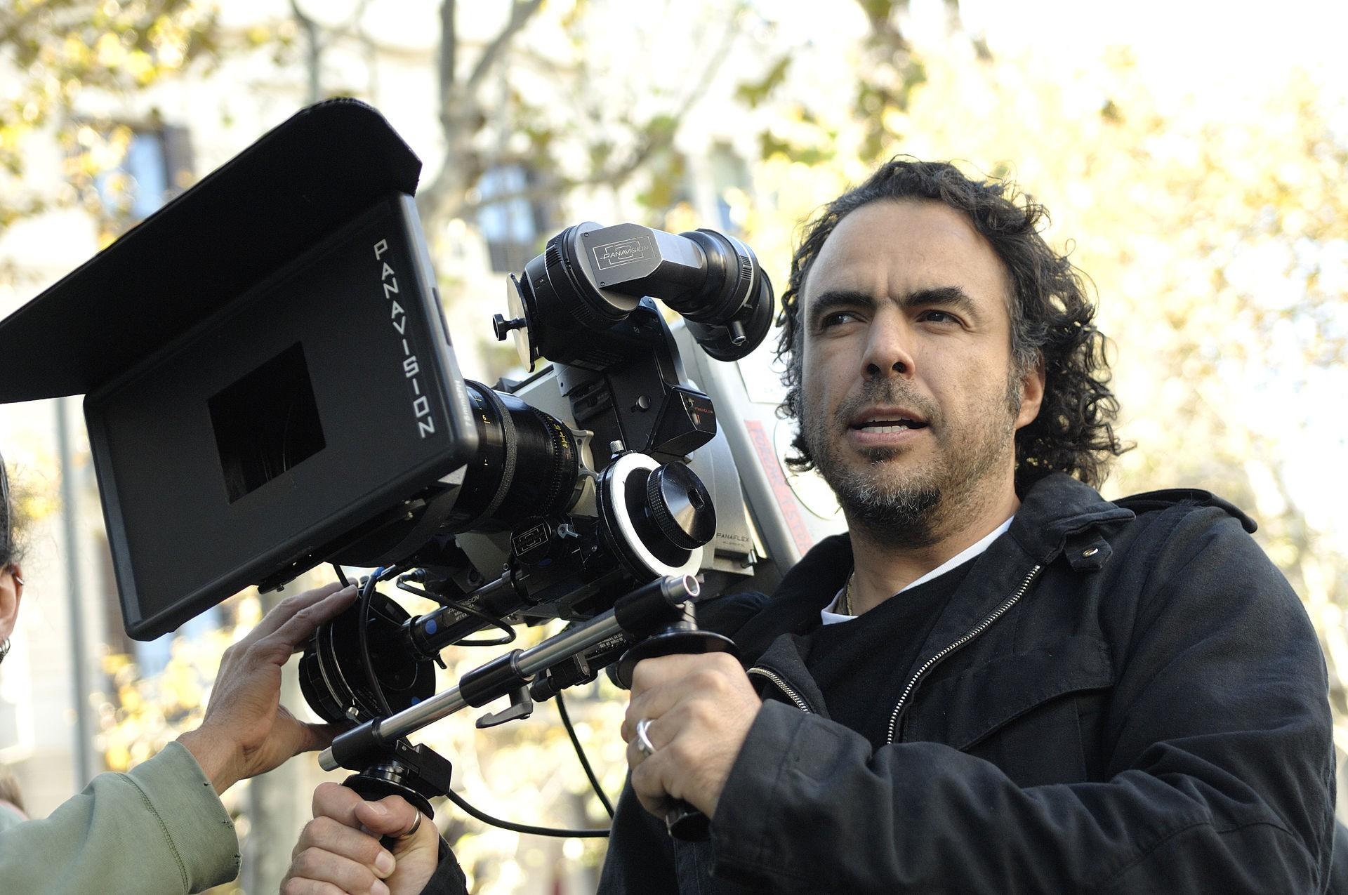 Director Alejandro González Iñárritu - WIKIMEDIA COMMONS