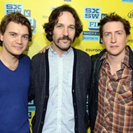 Director David Gordon Green, Paul Rudd and Emile Hirsch Talk 'Prince Avalanche'