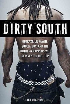 Dirty South examines impact of Southern Rap
