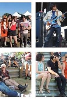 Dispatch from Austin Psych Fest