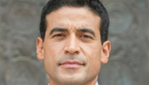 Nico LaHood to Explore Cite-and-Release Law in Bexar County