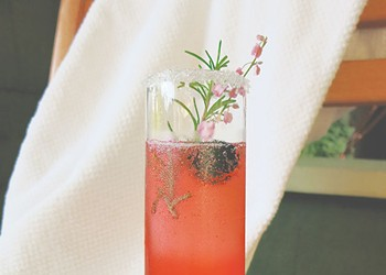 Summer Drinks for All Your Aquatic Adventures