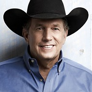 Do You Love George Strait? This Map Says You Do