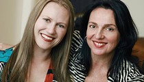 Documentary filmmaker Catherine Scott and sex worker Rachel Wotton on 'Scarlet Road'