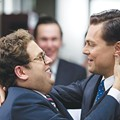 Scorsese Outdoes Himself with 'The Wolf of Wall Street'