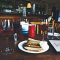 Boozy Deals: Liberty Bar's Monday Night Wine