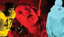 Reasons to watch the scariest films you've never seen