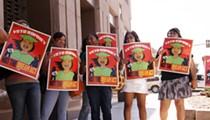 DREAMers target Romney fundraiser