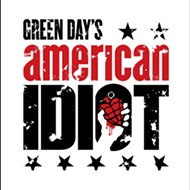 Drop What You're Doing and See 'American Idiot' Today