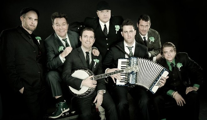 Dropkick Murphys - COURTESY