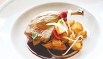 Minnie's Tavern Offers 'Tres Bon' French Brasserie Fare