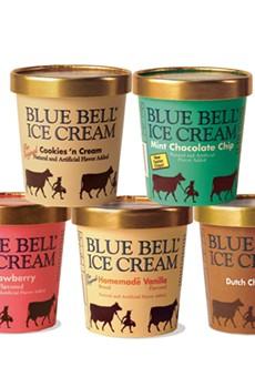 Dumb Ideas: Spending Thousands On Black Market Blue Bell Ice Cream