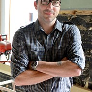 Eater Names Steve McHugh in 2014 Chefs to Watch List