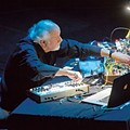 "Electronic music pioneer Morton Subotnick's  ""Silver Apples"""