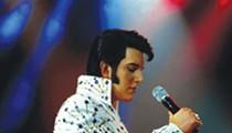 Elvis New Years Eve Celebration