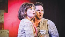 Emo-historical Musical 'Bloody Bloody Andrew Jackson' is Worn, but Not Tired