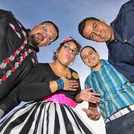 Empire Theatre Announces La Santa Cecilia In December