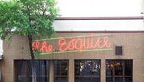 Esquire Tavern Turns 80 With 'Riverwalk Empire' Bash