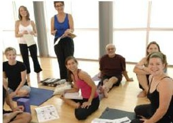 Ever thought of becoming a yoga teacher?
