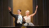 'Evita' Soars with a Top-Notch Cast and a Grittier Production