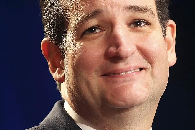 U.S, Jr. Sen. Ted Cruz - REDDIT.COM