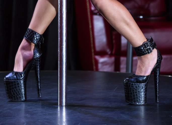 Exotic Dancers Females Nightlife