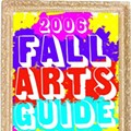 Fall Arts Guide