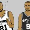 Fantastic Spurs Fan Art Worth Cheering For