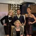 Joan Rivers heads the 'Fashion Police'