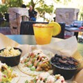 Fast Foodie: Barriba Cantina