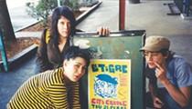 DVD explores Le Tigre's informed electro-punk