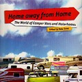 Feature : Camper van book