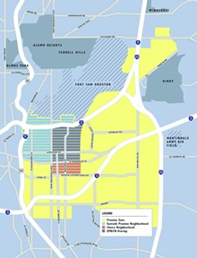 """Federal """"Promise Zone"""" designation has brought hope and opportunity to SA's East Side. - THEMIGHTYGROUP/EASTPOINTSA.ORG"""