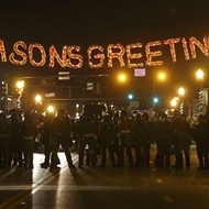 Ferguson Response Gathering Planned For Tonight