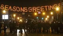 Ferguson Response Gathering Planned For Tonight