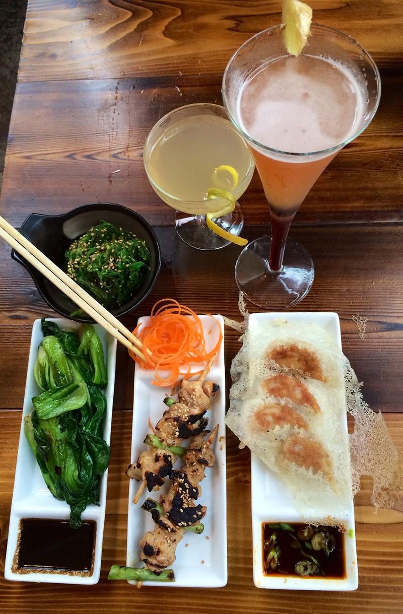 Happy Hour Hound: Kimura | Happy Hour Hound | San Antonio Current