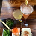 Happy Hour Hound: Kimura