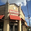 First Look: Barbaro's soft opening