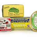 Food & Drink Aflutter about butter