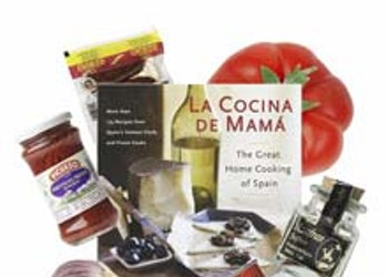 Food & Drink Comida casera